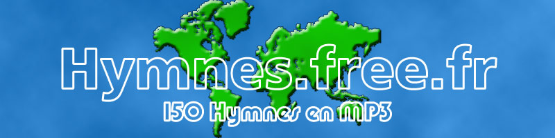 Hymnes MP3 Telecharger Anthems